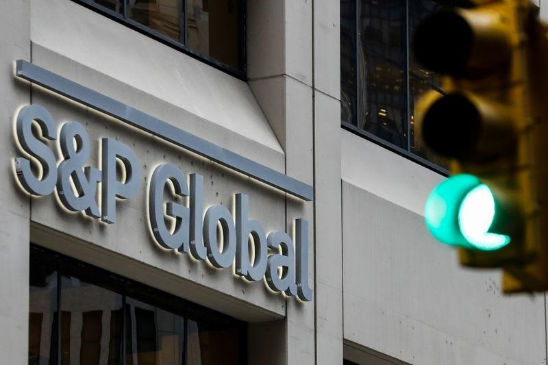 s p global trims back default forecasts