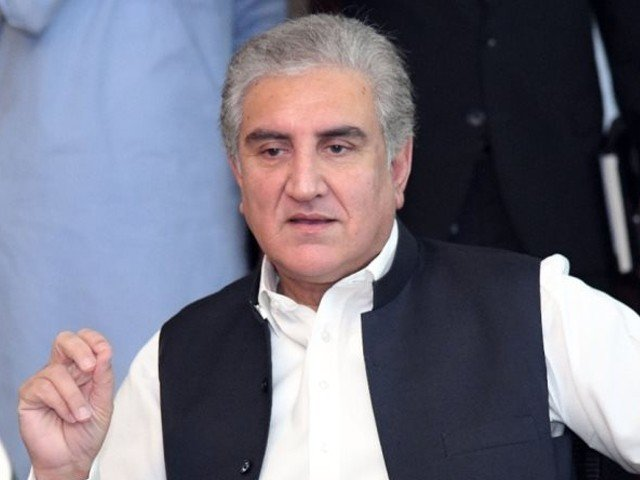 Govt determined to defeat opposition in case of no-confidence motion: Qureshi