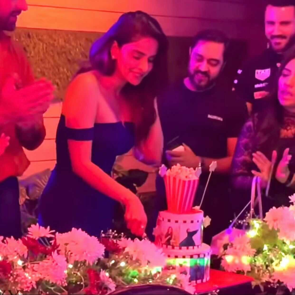 Saba Qamar turns 37: Inside the intimate birthday party