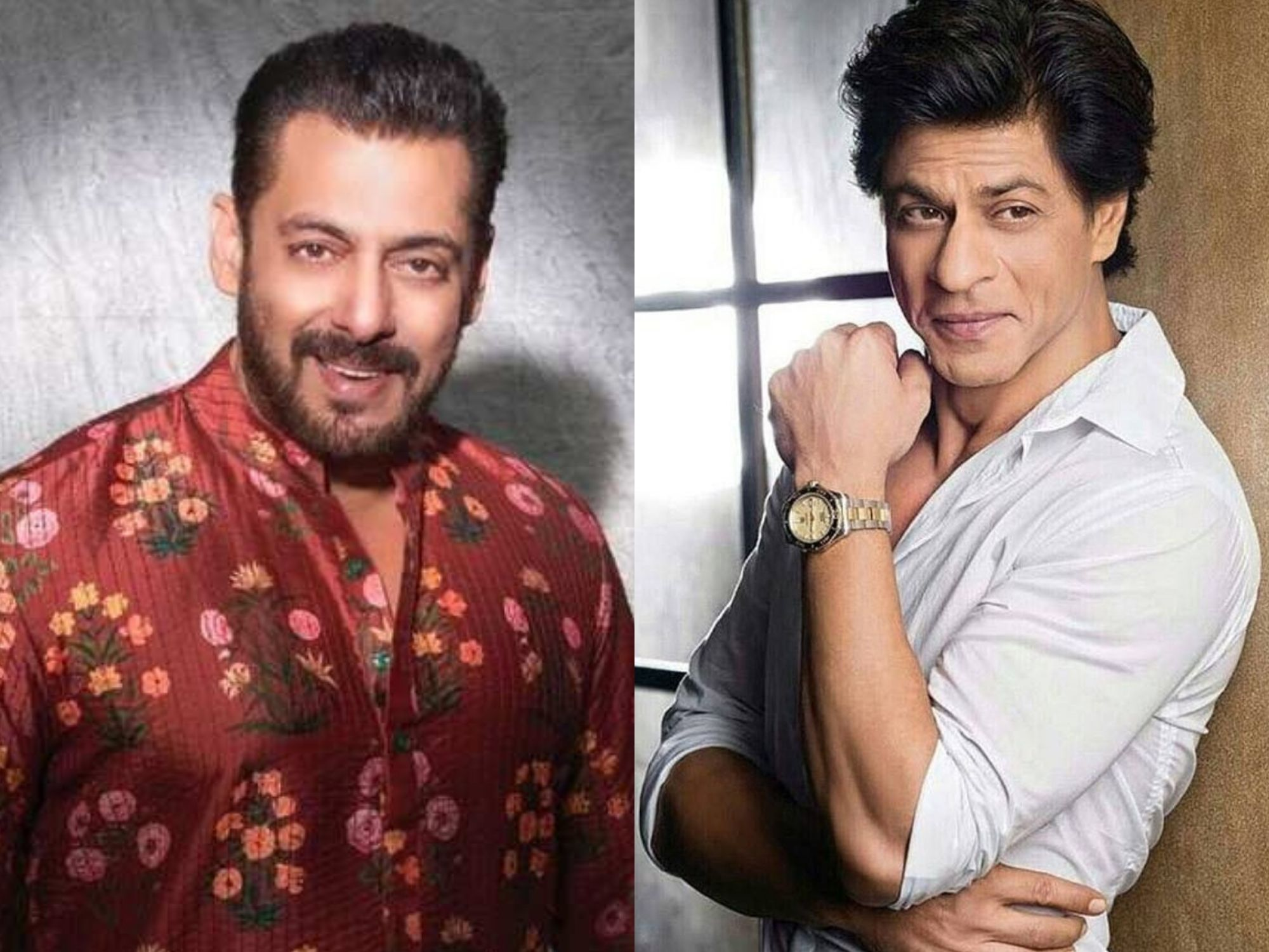 Salman Khan joins SRK in 'Pathan'