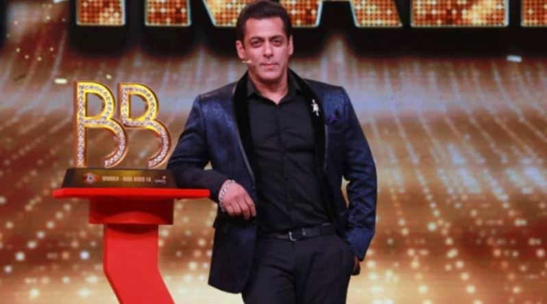 Salman Khan slams rumours of 'Bigg Boss' being scripted