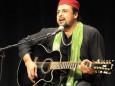 Salman Ahmad during a concert. PHOTO: FILE