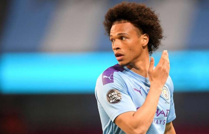bayern munich confirm leroy sane signing from man city