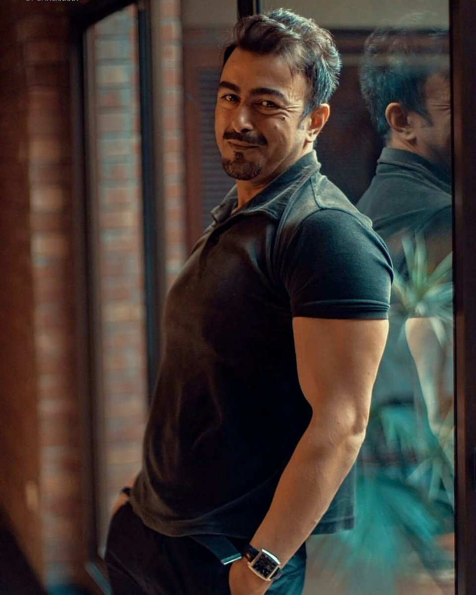 Shaan Shahid feels PTI is the 'last hope for democracy'