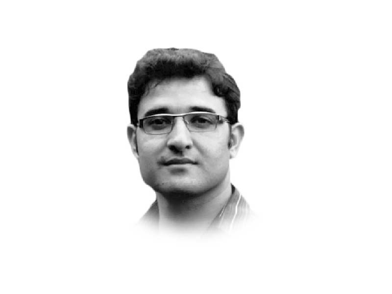 The writer is a graduate in Philosophy of Humanities from IIS London and a development practitioner in Pakistan. He can be reached at shakeelahmedshah@yahoo.com and tweets @ShakeelofHunza