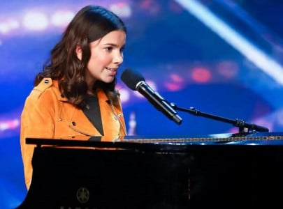 sirine jahangir becomes first british pakistani to reach britain s got talent semi finals