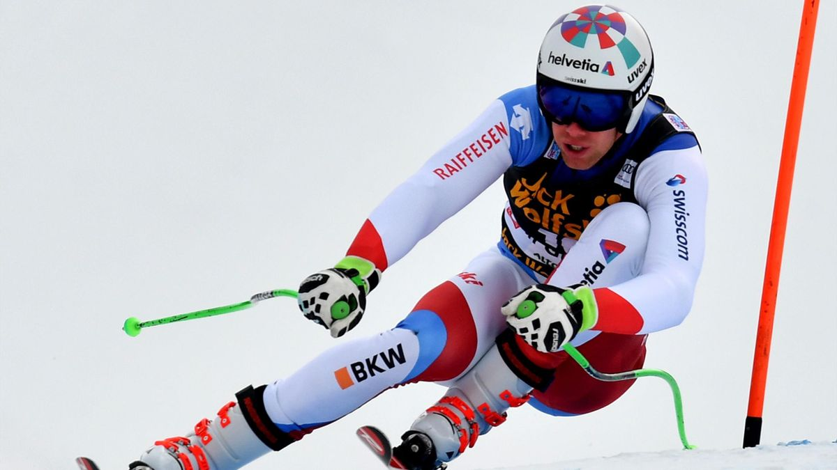 swiss skier marc gisin retires