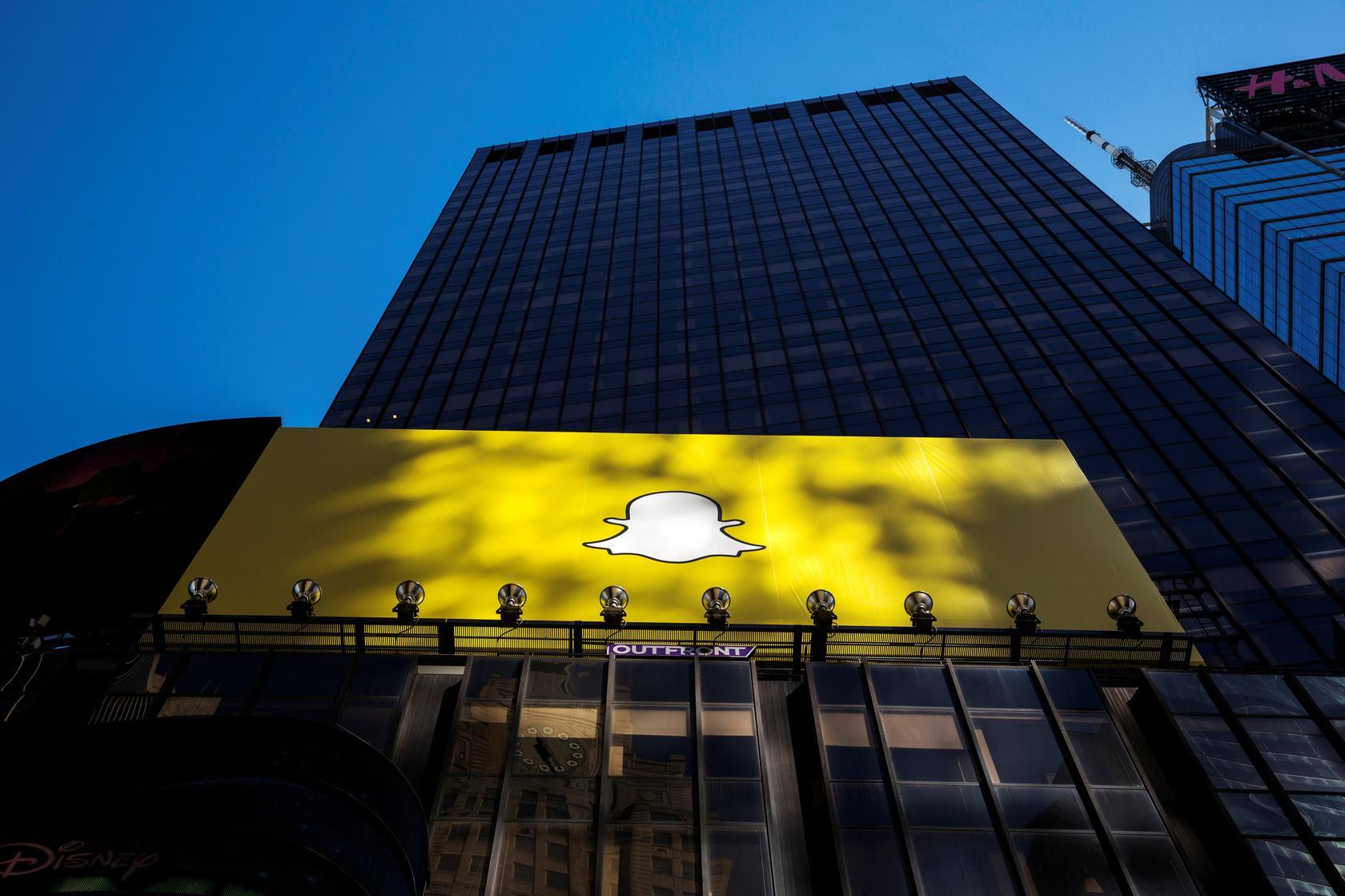 snap pledges to hire more minorities women in tech roles