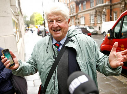 will always be european british pm johnson s father applies for french passport