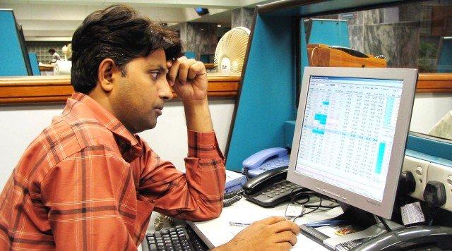 volumes hit 18 month low as cgt keeps investors away