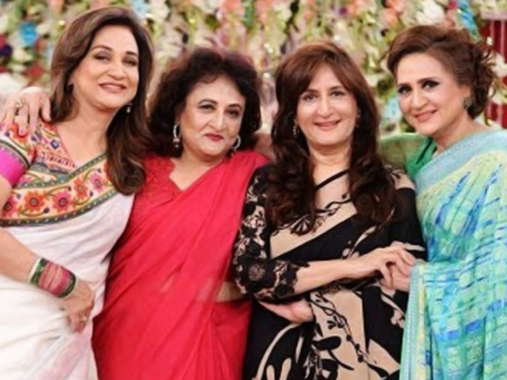 Tributes pour in for the late Sumbul Shahid