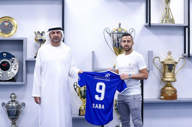 Al-Nasr becomes first Arab club to sign Israeli footballer | The Express  Tribune