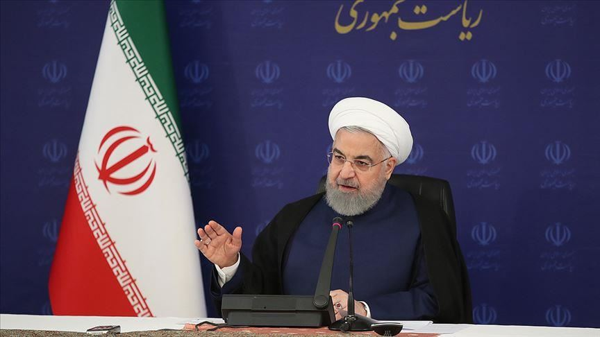 tehran defends 25 year cooperation pact with china