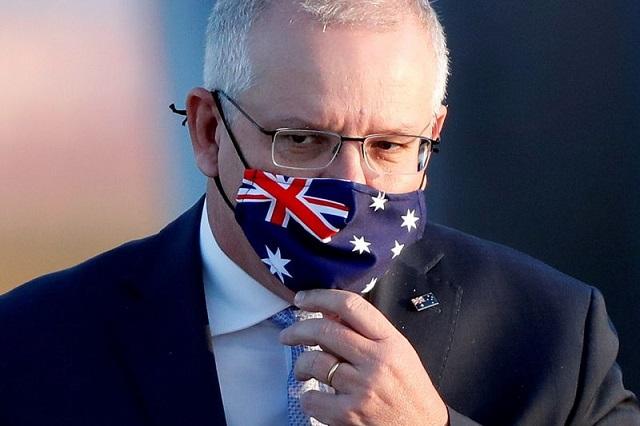 Australians protest Aboriginal deaths in custody
