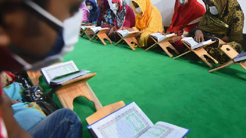 bangladesh opens first islamic school for transgender muslims