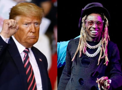 trump clemency likely for lil wayne no pardons for giuliani or bannon