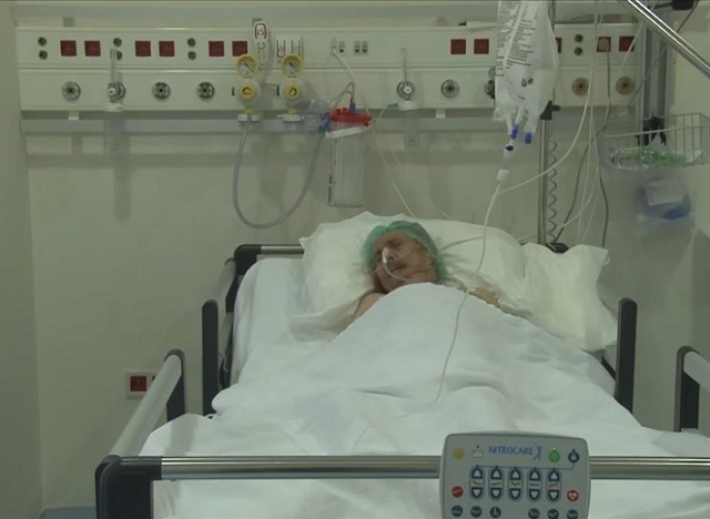 In Turkey, a 116-year-old woman defeated Covid 19