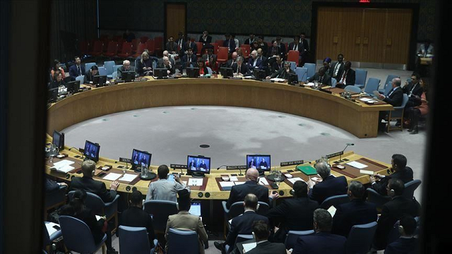 un security council condemns terror attack in pakistan
