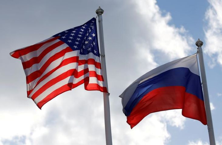 US poised to impose sanctions on Russia for cyber-attacks