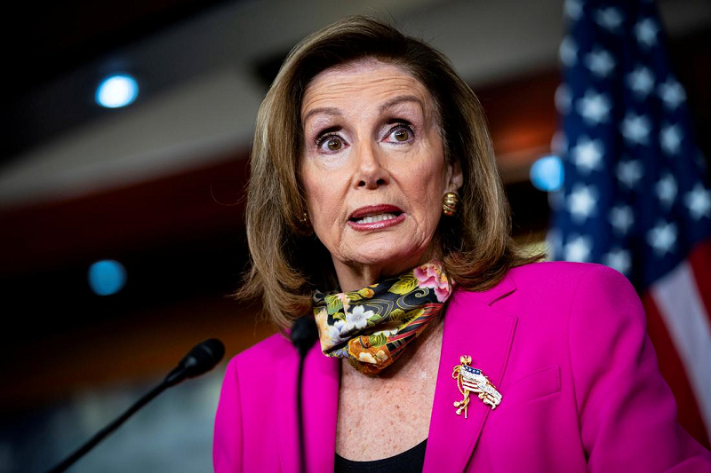 us house democrats crafting new 2 2 trillion covid 19 relief package