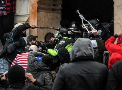 us says capitol rioters meant to capture and assassinate officials filing