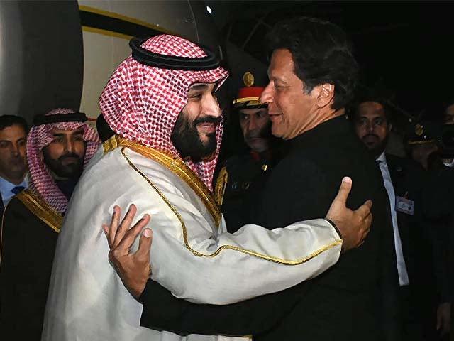pakistan kashmir and saudi arabia why party politics should take a back seat