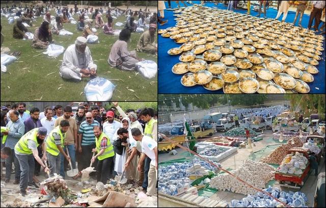 subsidised dastarkhwan launched