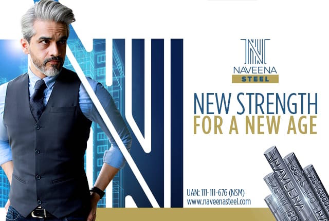naveena steel strengthening your dreams