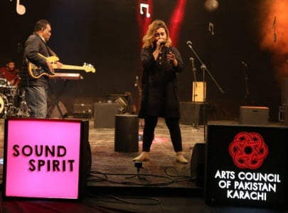 arts council initiates sound spirit for aspiring musicians singers