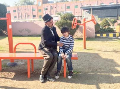 peshawar s charlie chaplain
