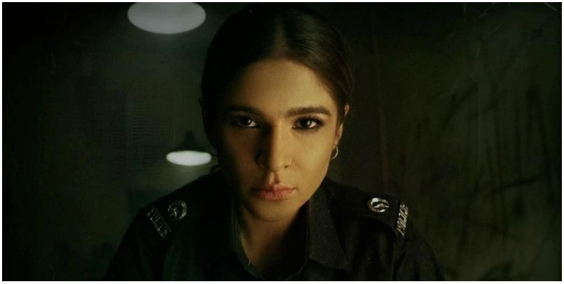 Ayesha Omar released the first glimpse of the film about Javed Iqbal