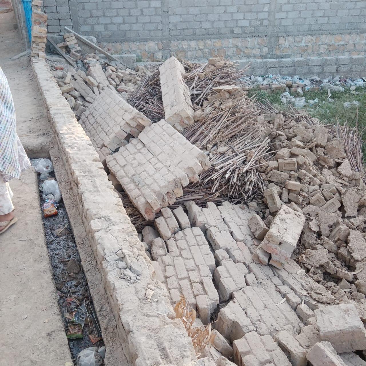 At least 20 killed as magnitude 5.9 earthquake jolts Balochistan