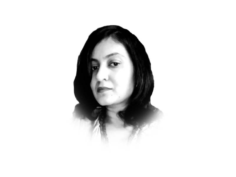 the writer is a peace educator and commentator based in lahore she can be reached at zeeba hashmi gmail com
