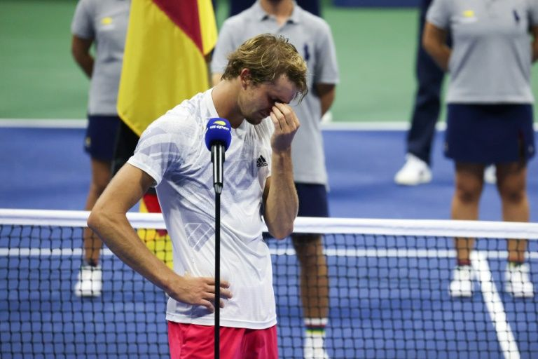 i will be a grand slam champion says zverev after us open loss