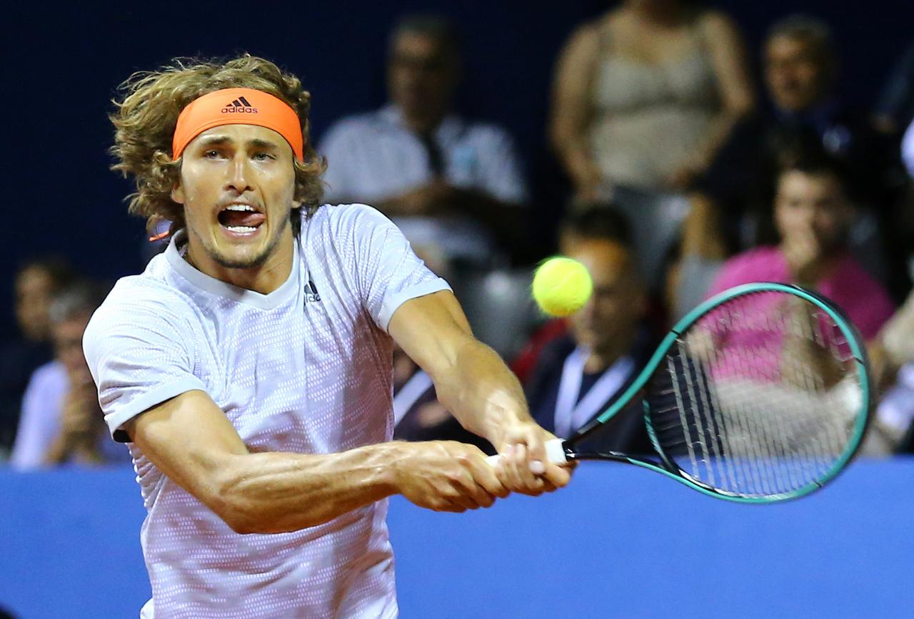 german zverev yet to decide on playing us open