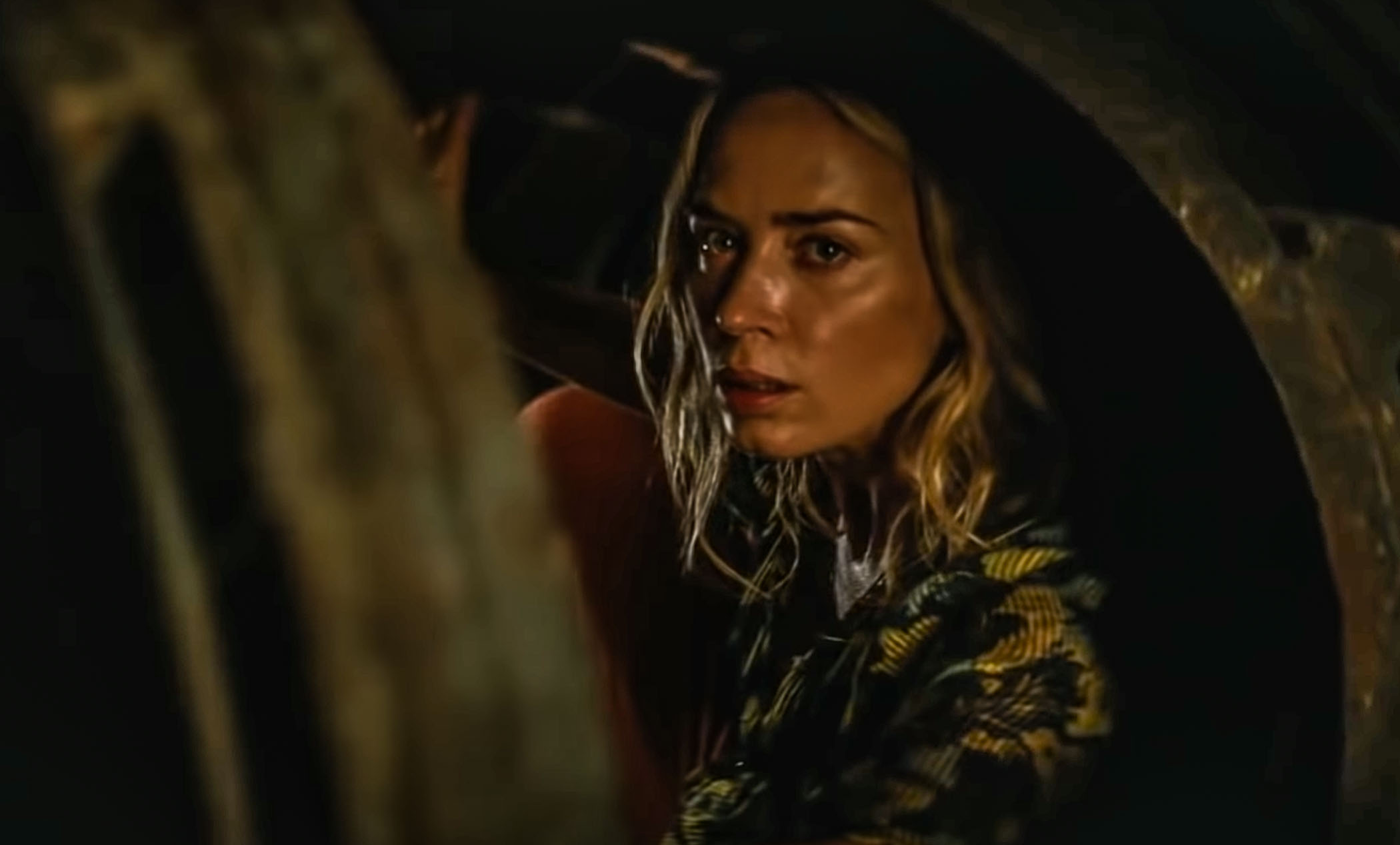 a quiet place spinoff is in the works