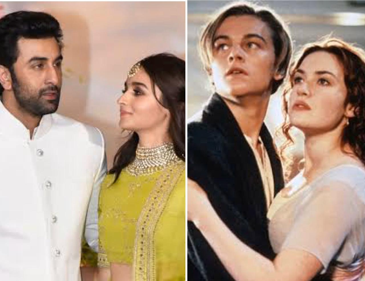 ranbir kapoor alia bhatt perfect for titanic hindi remake says film maker