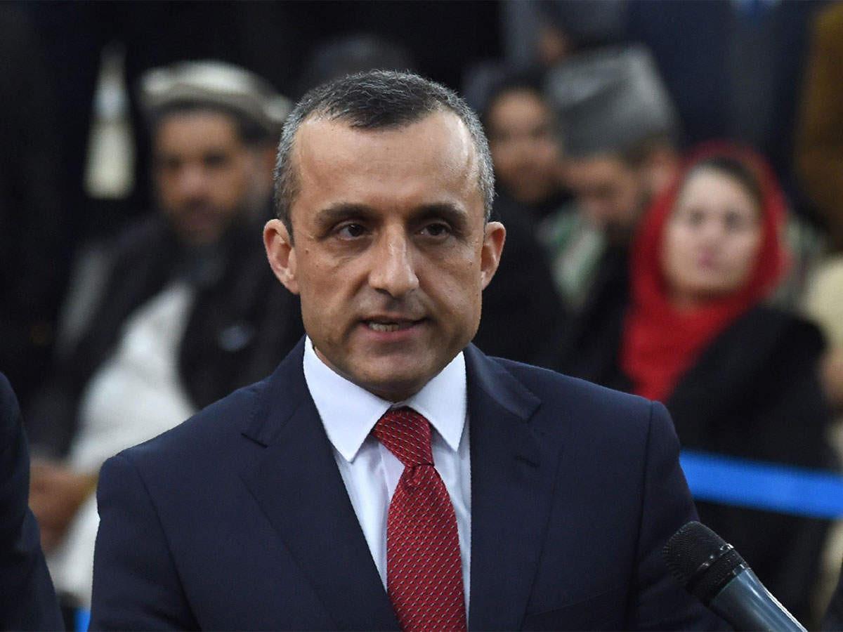 امراللہ صالح کے بھائی کو طالبان نے پھانسی دے دی