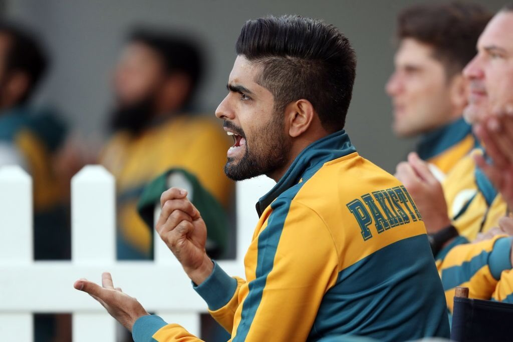 babar azam in doubt for first test against new zealand