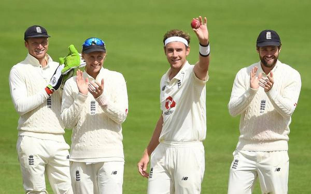 broad fresh after 500th test wicket and looking ahead to pakistan series
