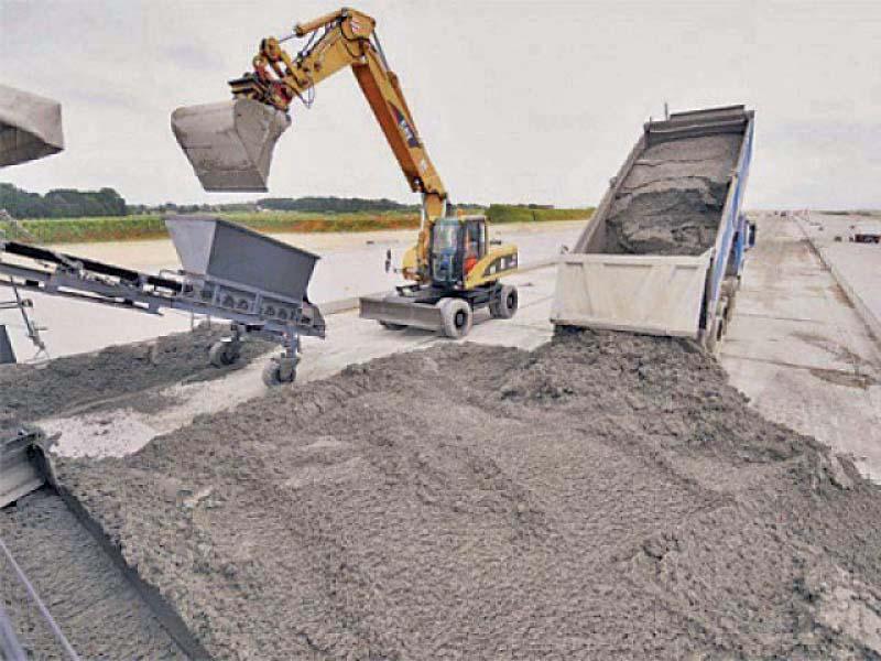 cement steel sectors pin hopes on subsidised loans