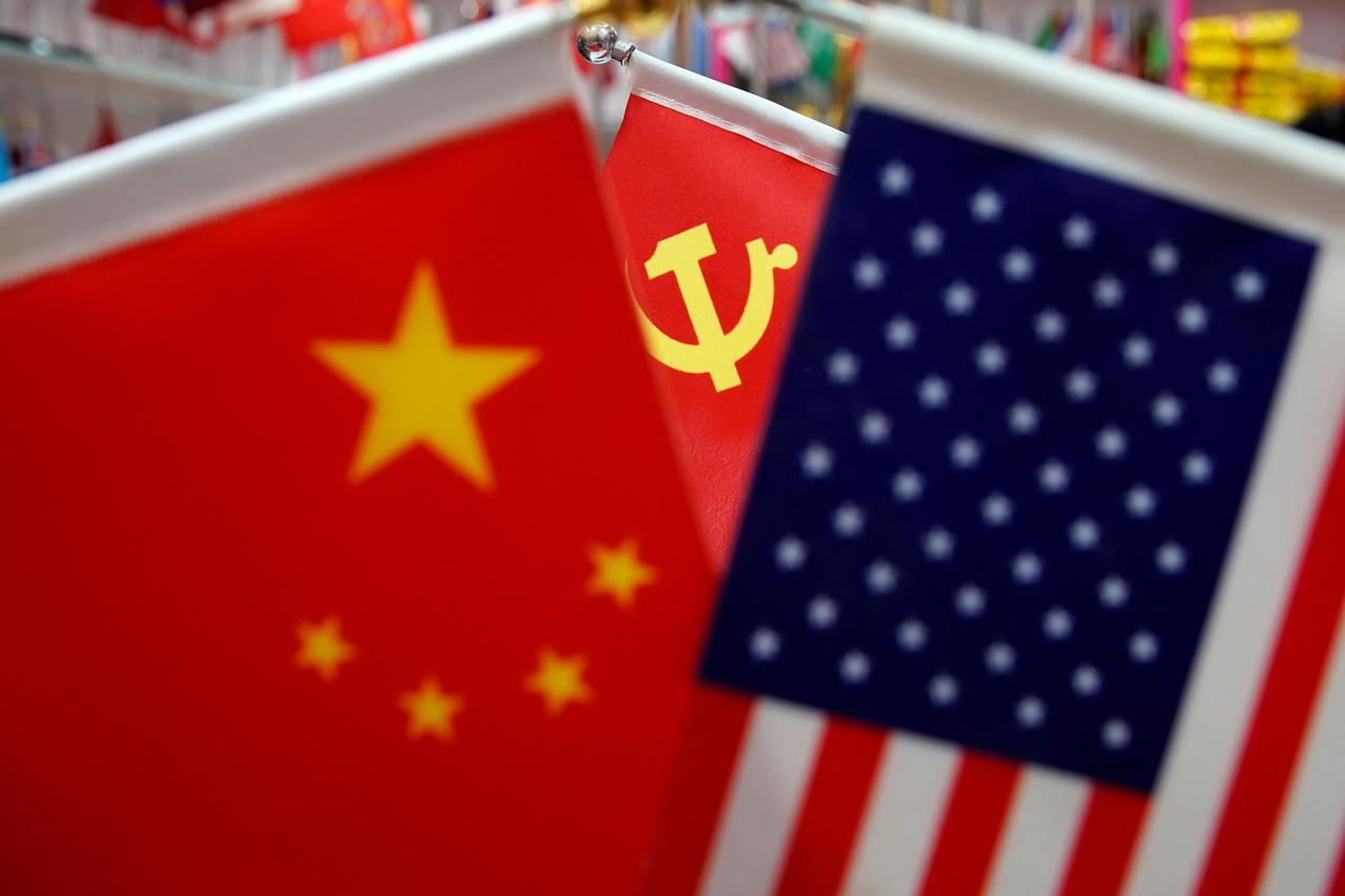 from trade war to cold war