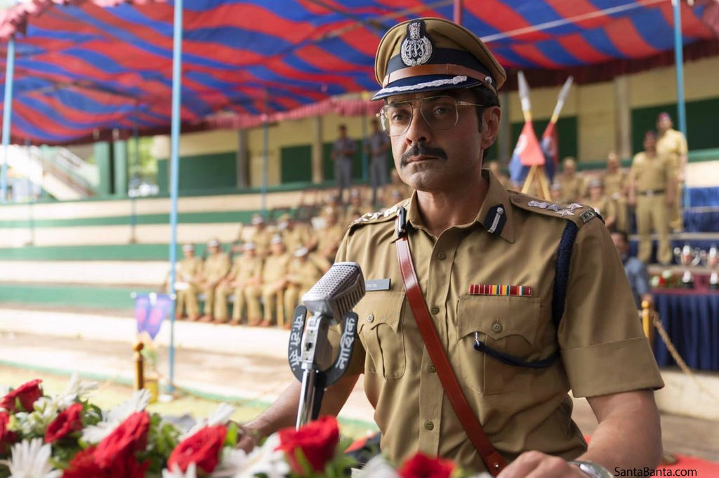 `Class of 83` trailer: Bobby Deol plays a heroic former policeman