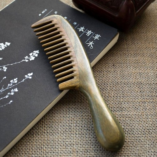 noorpur thal s fading wooden comb industry