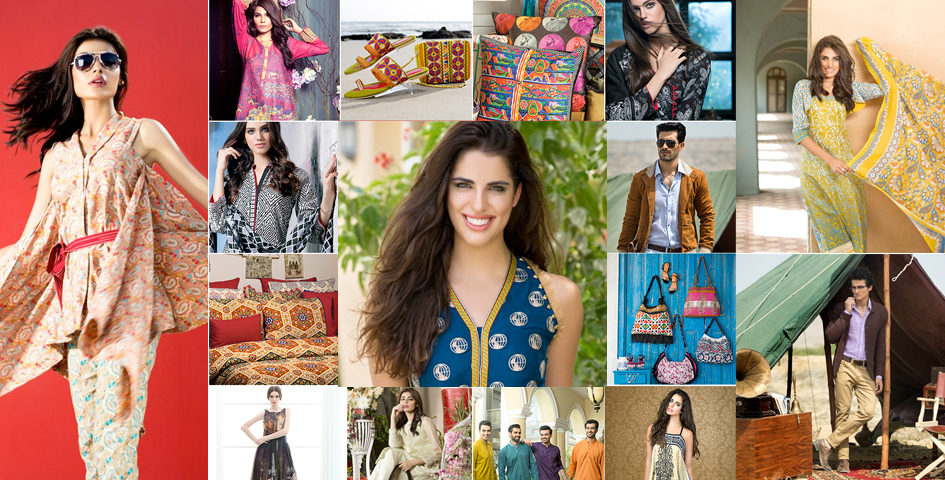 a sneak peek of what s hot at gul ahmed s epic winter carnival sale