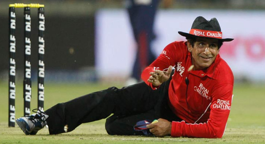 pakistani umpires were instrumental to ipl s success asad rauf