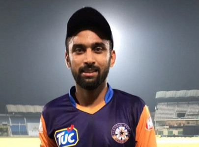 abdullah shafique included in pakistan squad for zimbabwe limited overs series