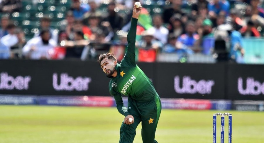 mohammad amir issues warning over shaheen afridi s workload management