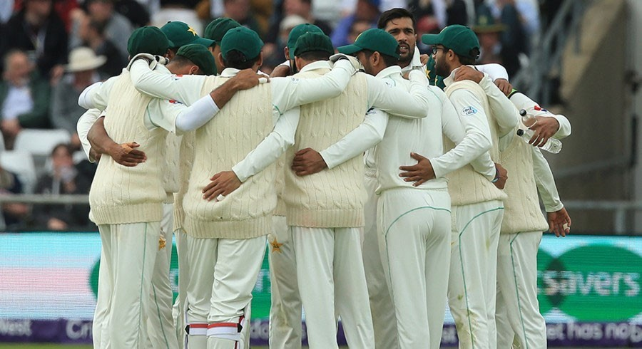 pakistan shortlist 20 player squad for england tests