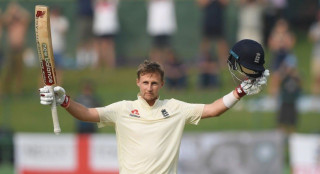 root masterclass helps england dominate rain hit day two against sri lanka
